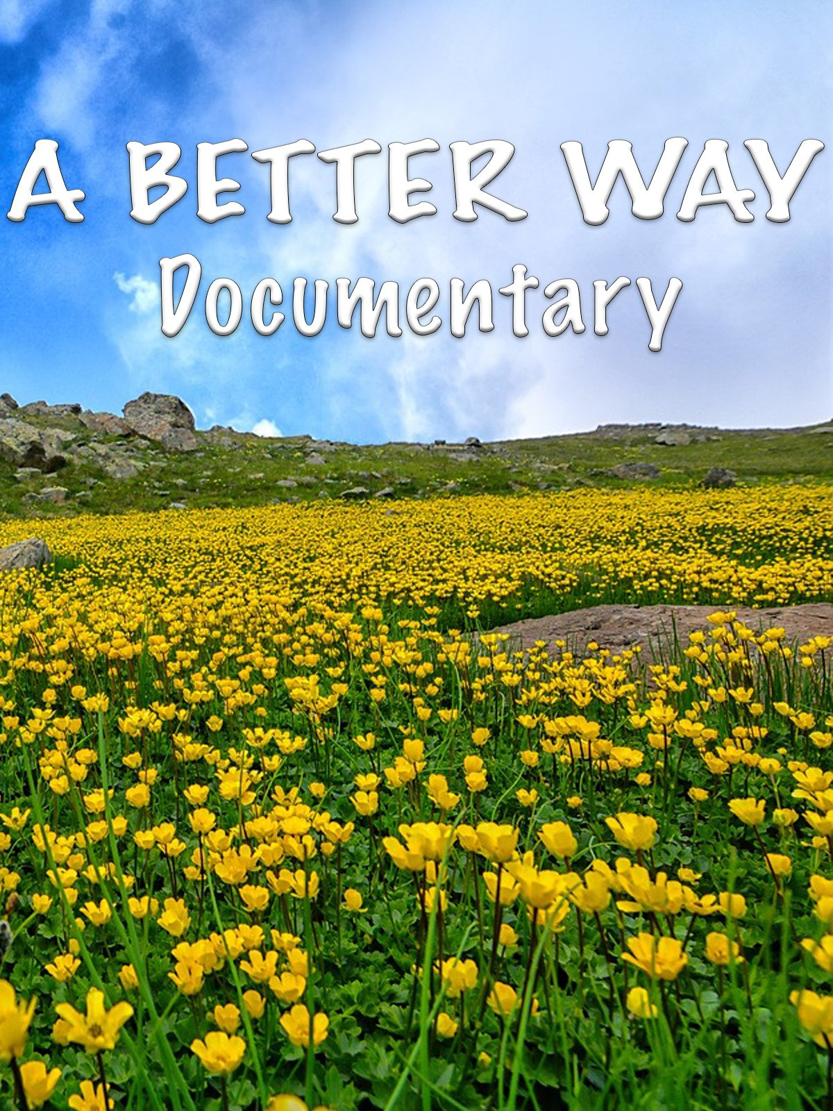 A better way: Documentary