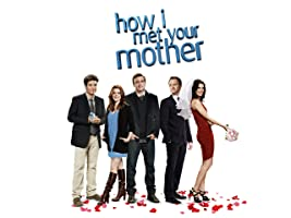How I Met Your Mother [OV] - Staffel 9