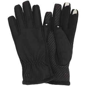 Isotoner Women's Smartouch Matrix Touch Screen Glove