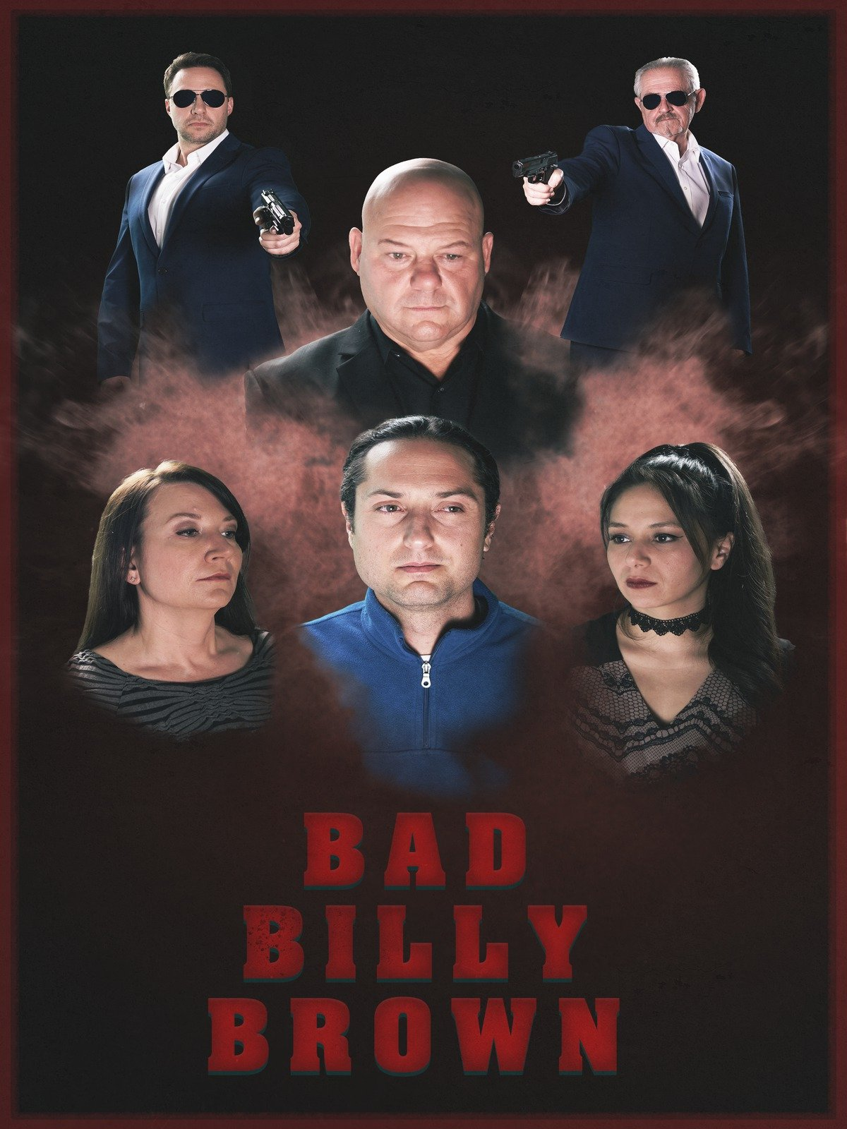 Bad Billy Brown
