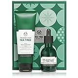 The Body Shop Tea Tree Rescue Kit Gift Set (Tamaño: Gift Set)