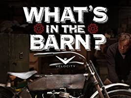 What's in the Barn? Season 2