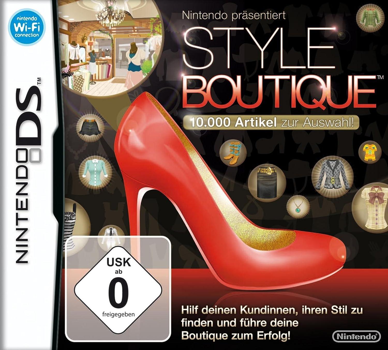 Style Spiele