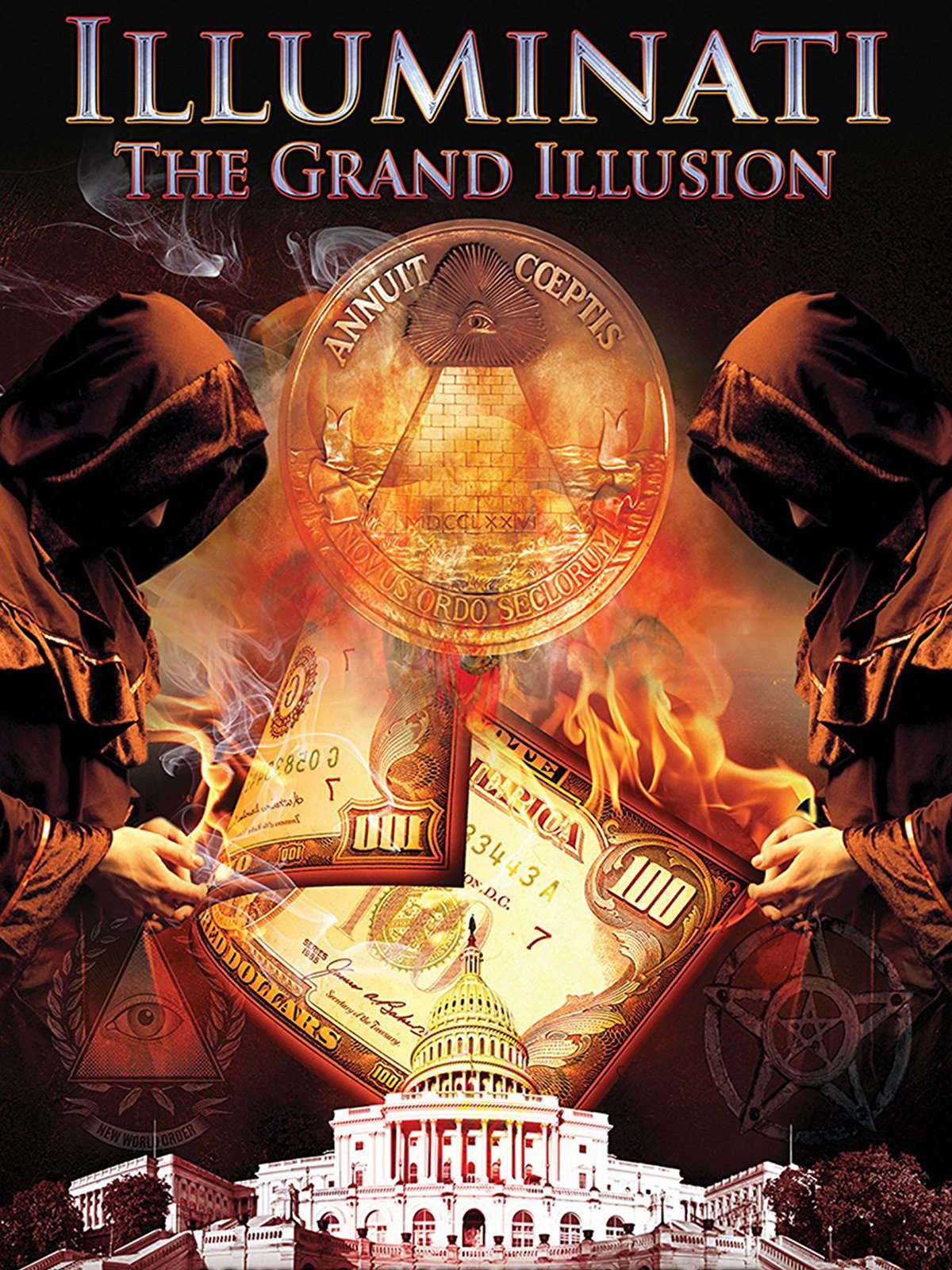 Illuminati: The Grand Illusion