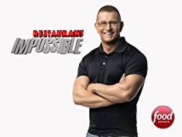 Restaurant: Impossible Season 10