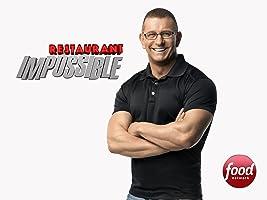 Restaurant: Impossible Season 10