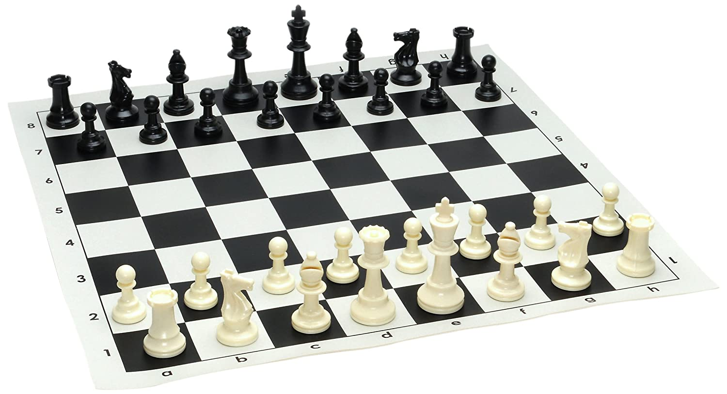 Checkmate why play chess with 2nd graders
