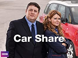 Peter Kay's Car Share - Season 1