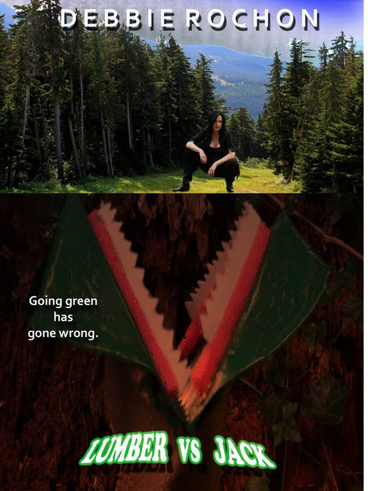 Lumber vs Jack on Amazon Prime Video UK