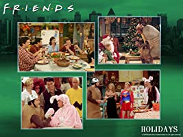 The One with all the Holidays