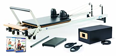 Stotts Pilates SPX Home Reformer Package