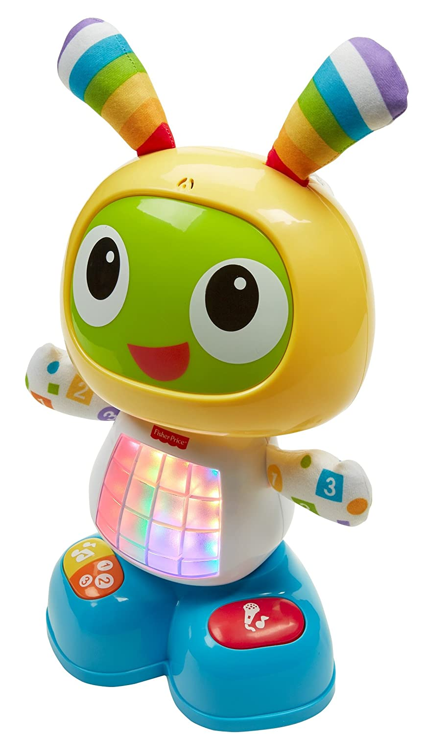 Fisher-Price Bright Beats Dance & Move BeatsBo