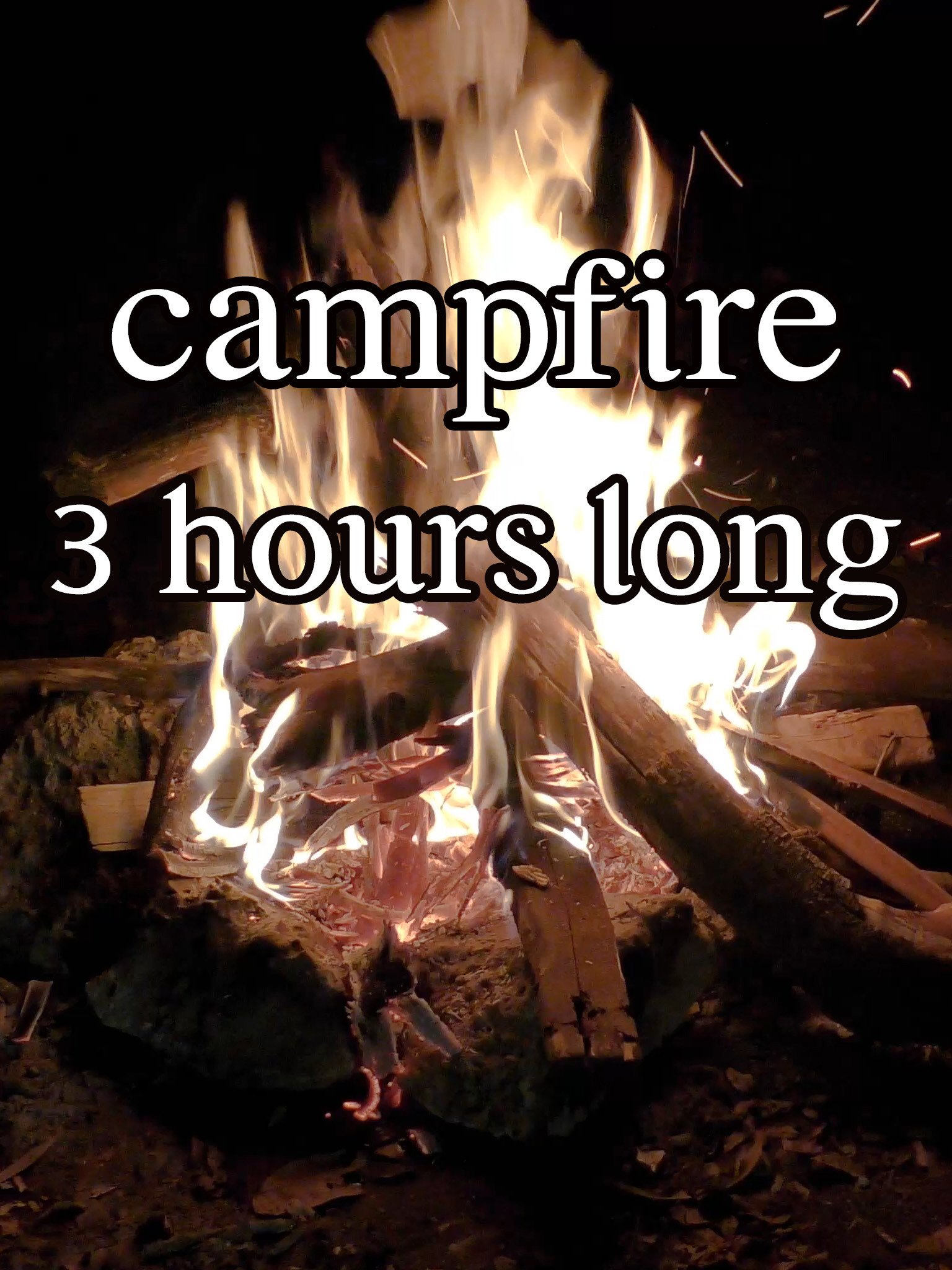 CampFire on Amazon Prime Instant Video UK