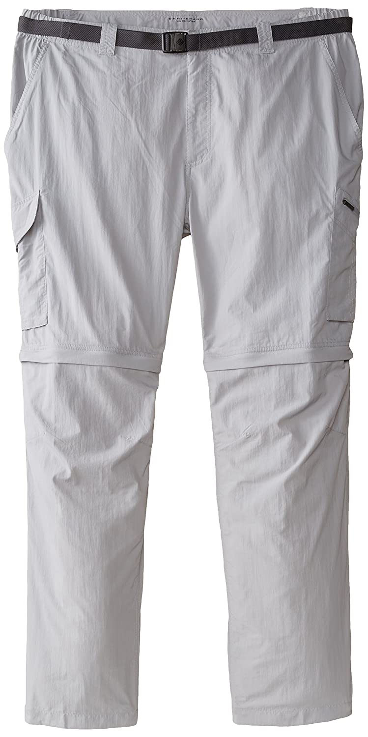Columbia Sportswear Men's Silver Ridge Convertible Pant columbia sportswear women s saturday trail shorts