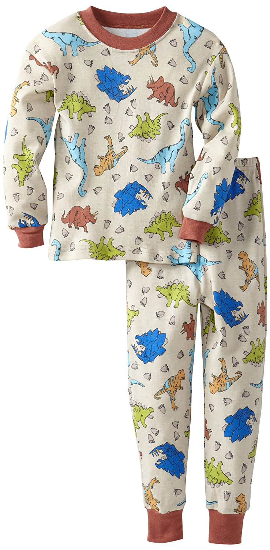 Пижама для мальчиков Sara's Prints Boys 2-7 Flame Resistant Two Piece Pajama Set