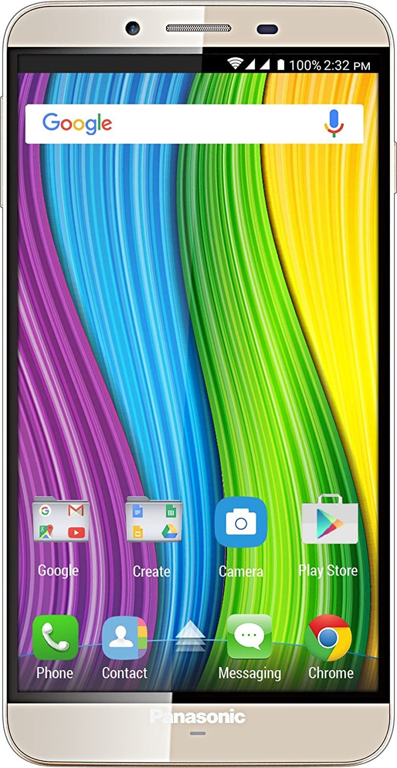 Panasonic ELUGA NOTE (3GB)- THE ABSOLUTE SMARTPHONE By Amazon @ Rs.11,011