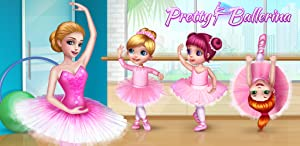 Pretty Ballerina - Ballet Dreams from Cocoplay Limited