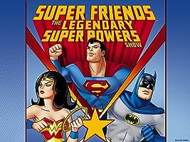 Super Friends Season 7
