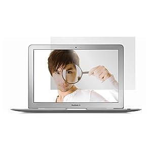 Targus 4Vu Privacy Filter Screen for 13.3-Inch Macbook Pro (16:9 Ratio) (ASF13MBPUSZ)