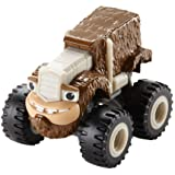 Fisher-Price Nickelodeon Blaze & the Monster Machines, Gasquatch Vehicle