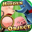 Hidden Object - Three Little Pigs(Kindle Tablet Edition)