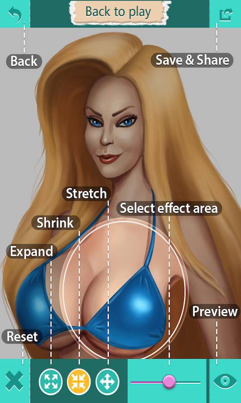 boob job review
