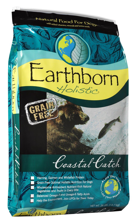 Best Dry Dog Food For Newfoundlands