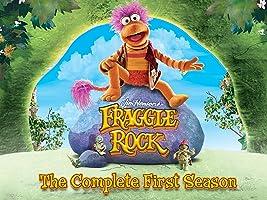 Fraggle Rock Season 1