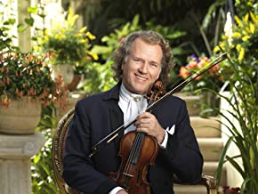 Image of Andre Rieu