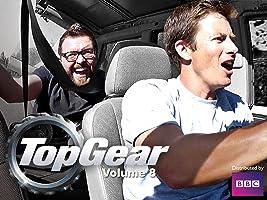 Top Gear US, Vol. 8
