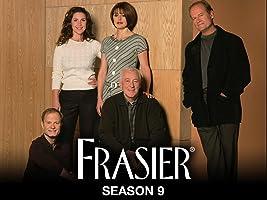 Frasier Season 9