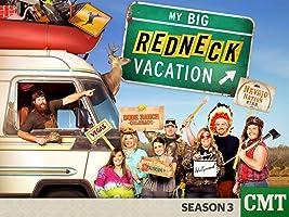 My Big Redneck Vacation Season 3