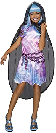 Monster High River Styx Costume
