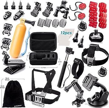 Zookki Essential Accessories Bundle Kit