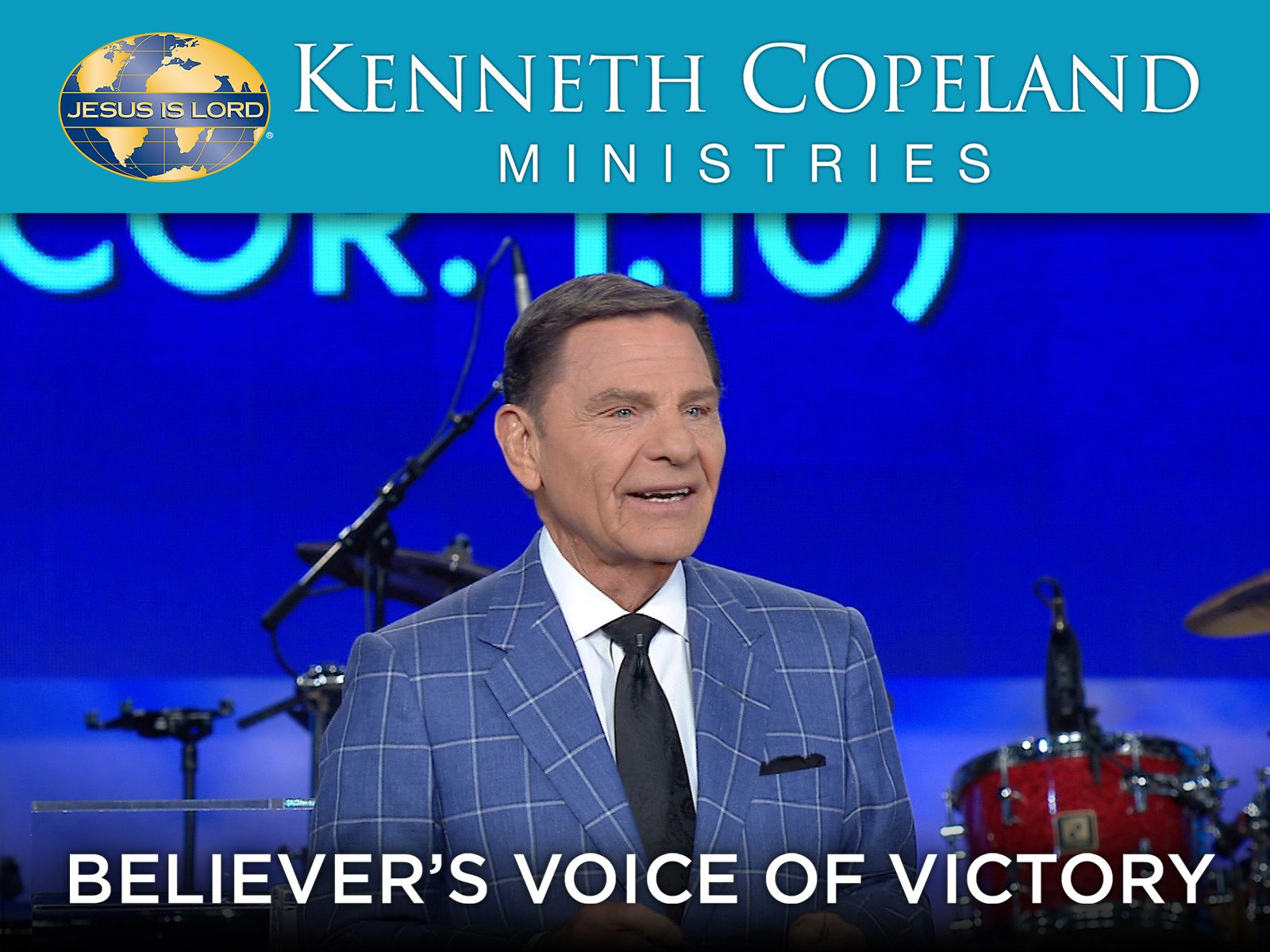 Kenneth Copeland - Season 37