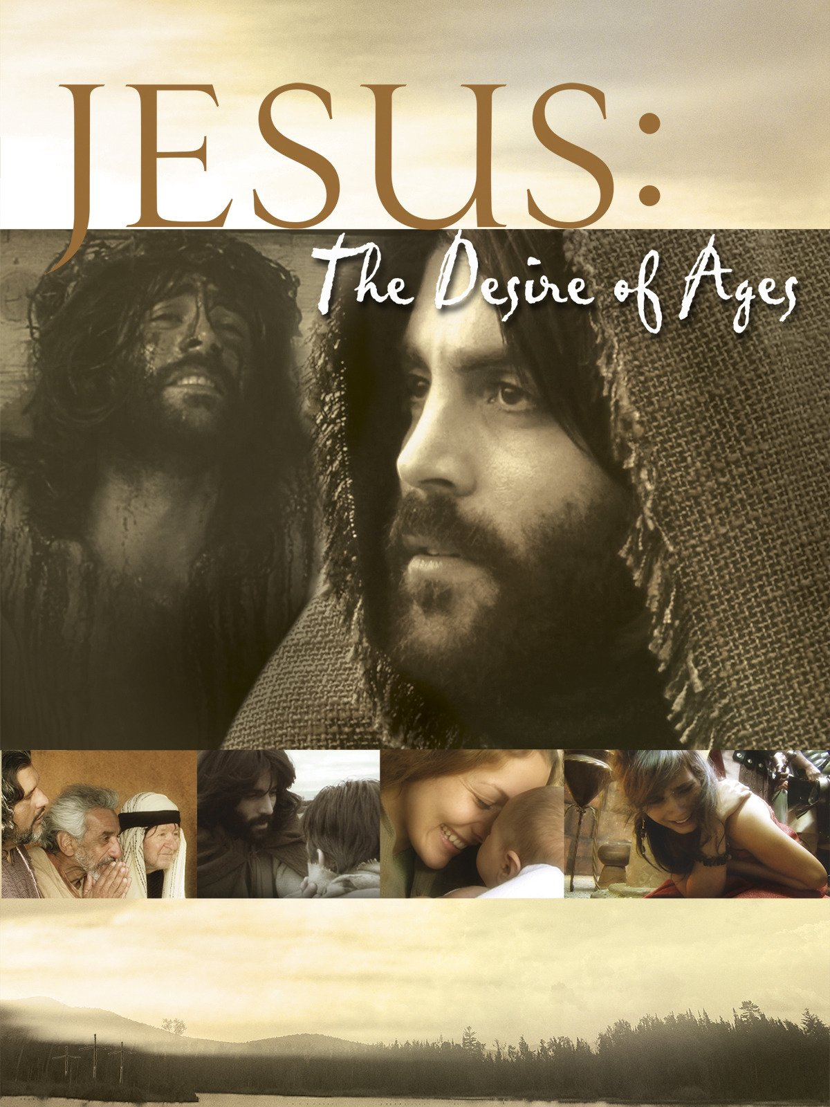 Jesus: The Desire of the Ages on Amazon Prime Video UK