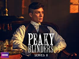 Peaky Blinders, Season 2