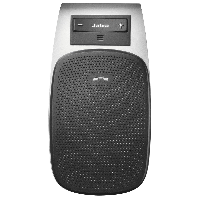 (史低)Jabra Bluetooth In-Car Speakerphone捷波朗车载蓝牙通话系统$35.68