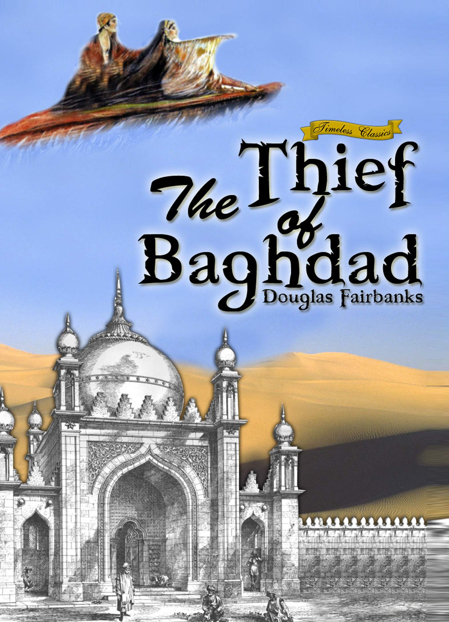 The Thief of Baghdad (1924)