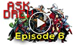 Marvel and the Mother of All Movie God Questions!...