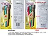 Eyebrow Razor - For Beautiful Eyebrows, 3 pc,(Tinckle)