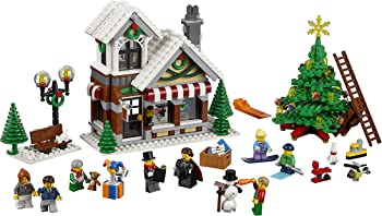 LEGO Creator Expert Winter Toy Shop