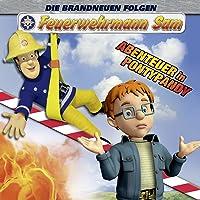 Feuerwehrmann Sam Abenteuer in Pontypandy