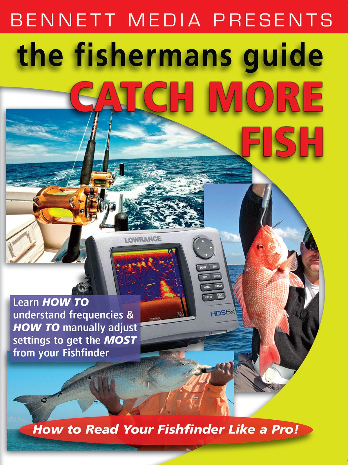 Catch More Fish