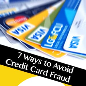Amazon.com: 7 Ways to Avoid Credit Card Fraud: Appstore ...