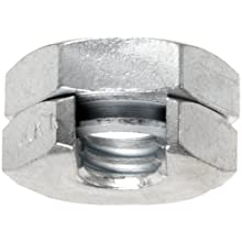 Steel Lock Nut