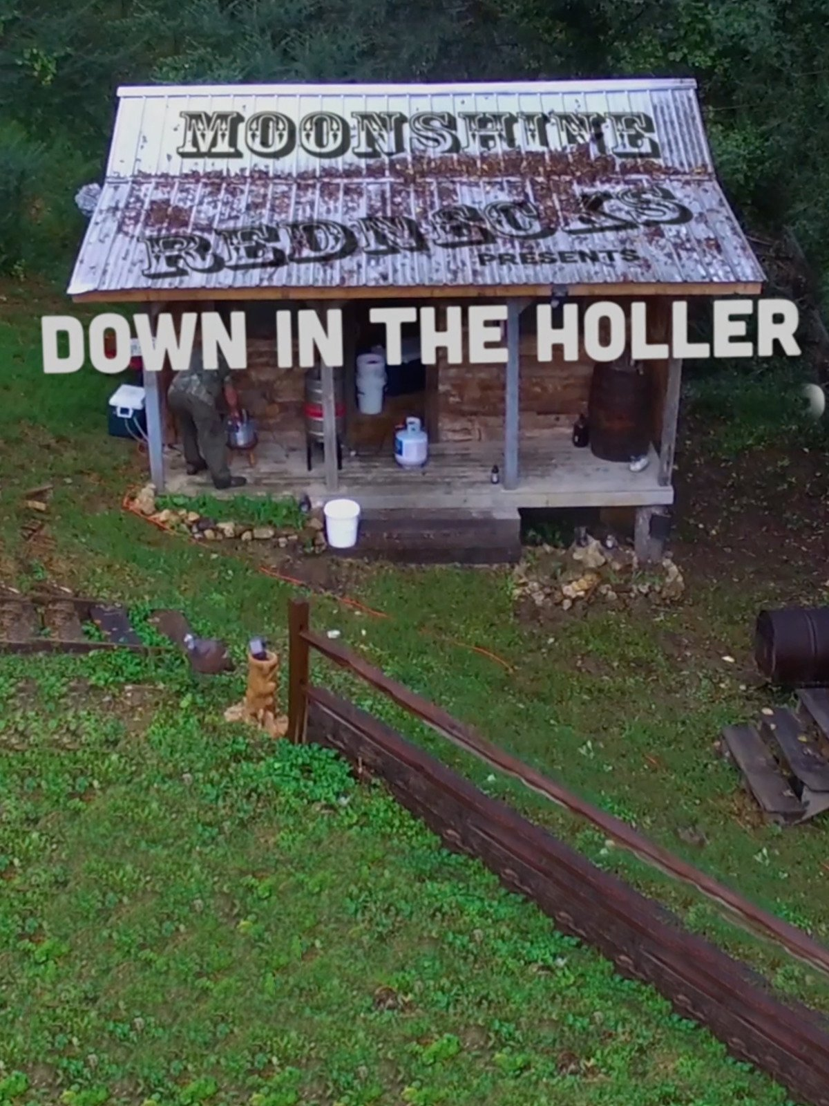 Down In The Holler on Amazon Prime Video UK