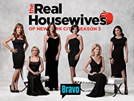 The Real Housewives of New York City Season 3