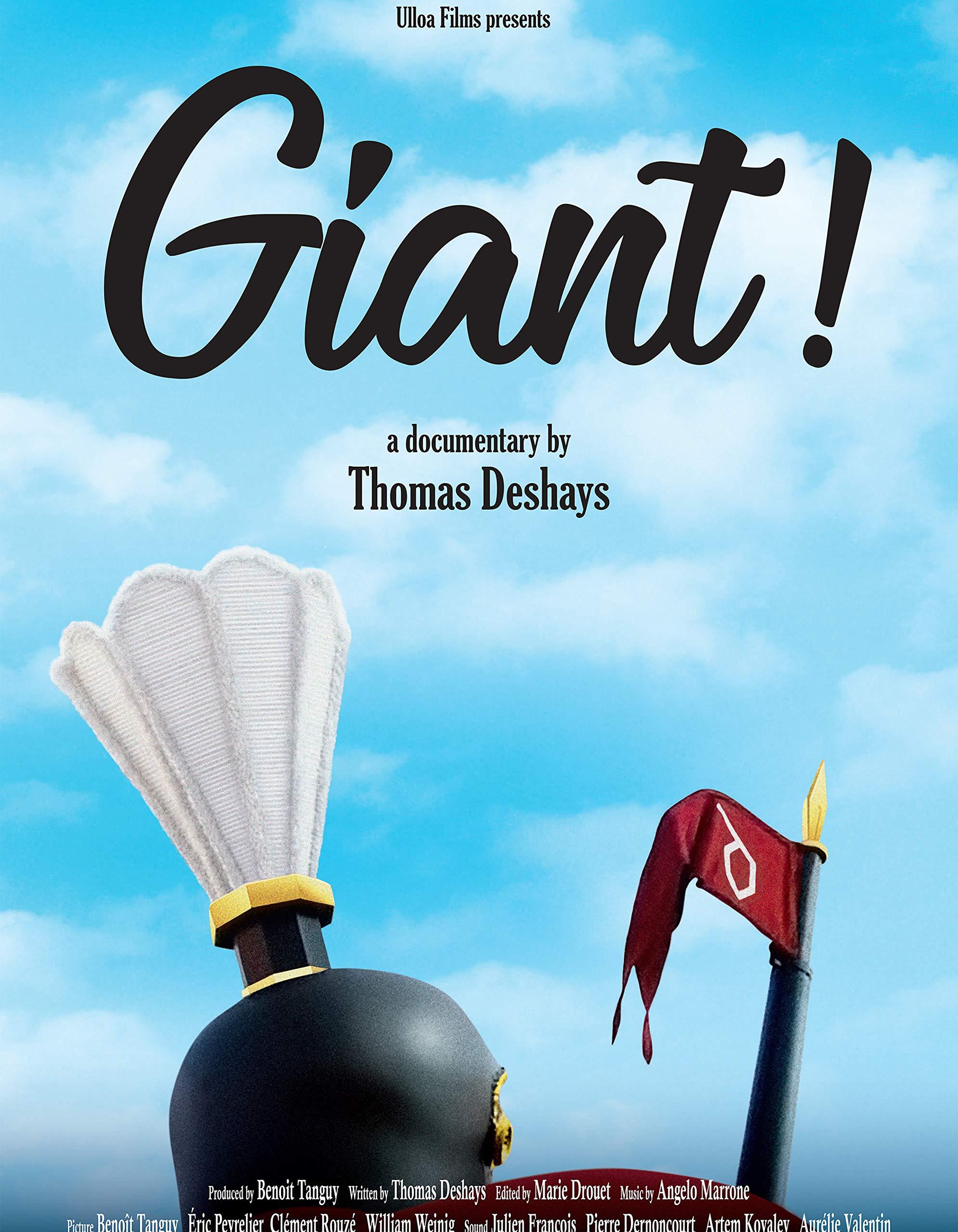 Giant!