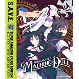 Unbreakable Machine-Doll: The Complete Series [Blu-ray]
